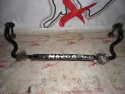 Стабилизатор поперечной устойчивости. Mazda Atenza Sport, GY3W, GYEW Mazda Mazda6 Mazda Atenza, GGES, GG3S, GG3P, GGEP