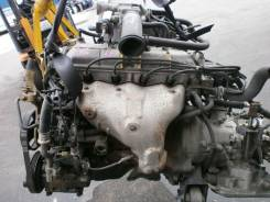 Двигатель в сборе. Mazda Demio, DW3W Двигатель B3E. Под заказ