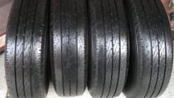 Bridgestone Ecopia R680. Летние, 2011 год, износ: 20%, 4 шт