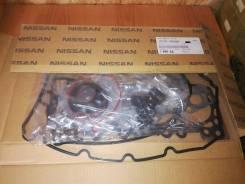 Ремкомплект двигателя. Nissan Navara Nissan Pathfinder Двигатель YD25DDTI