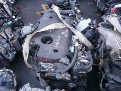 Двигатель. Nissan Primera, RP12 Двигатель QR25DD. Под заказ