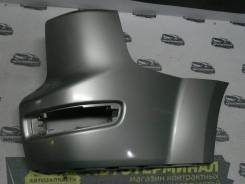 Накладка бампера заднего правая (клык) Outlander XL