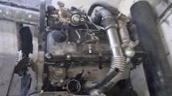 Двигатель. УАЗ Хантер