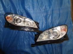 Фара. Subaru Stella Subaru Impreza, GG3, GG2