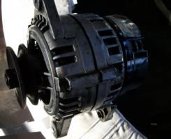 Генератор. ЗАЗ Шанс ЗАЗ Сенс Daewoo Sens Двигатель MEMZ307
