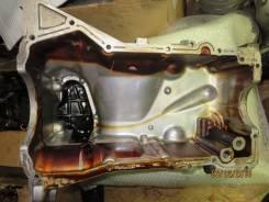 Поддон. Nissan Terrano Nissan Pathfinder, R52 Nissan Elgrand, E51, ME51, MNE51, NE51 Двигатели: VQ35DE, VQ25DE