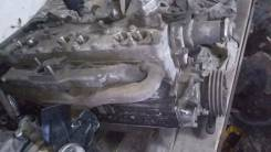 Двигатель. ЗИЛ 157