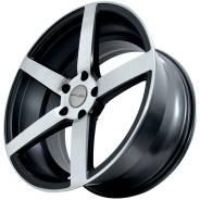 Sakura Wheels. 8.5x19, 5x120.00, ET25, ЦО 74,1мм. Под заказ