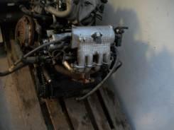 Двигатель в сборе. ЗАЗ Шанс ЗАЗ Сенс Daewoo Sens Двигатель MEMZ307