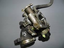 Заслонка дроссельная. Mazda Mazda3, BK Mazda Axela, BK5P Mazda Verisa, DC5R, DC5W Mazda Demio, DY5R, DY5W, DY3W, DY3R Двигатели: MZR, ZYVE, Z6, ZJVE