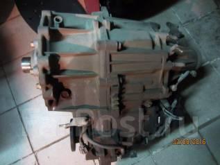 Раздаточная коробка. Nissan Terrano, RR50 Двигатель QD32TI