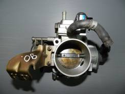 Заслонка дроссельная. Honda Lagreat, GH-RL1, LA-RL1 Honda Odyssey Honda Inspire, GF-UA4, UA4 Honda Saber, GF-UA4 Двигатели: J35A2, J25A