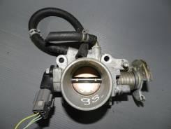 Заслонка дроссельная. Mazda Demio, DW5W, DW3W Двигатель B3E