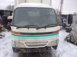 Кабина. Toyota Dyna, XZU338