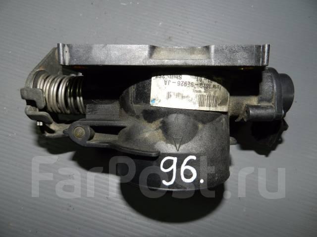 Заслонка дроссельная. Ford Mondeo Двигатели: CHBA, CHBB