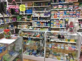 Магазин хоз. товаров и полезных мелочей