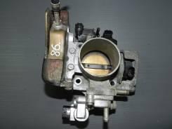 Заслонка дроссельная. Honda Stream, LA-RN4, UA-RN3, ABA-RN4, RN3, CBA-RN3 Двигатель K20A