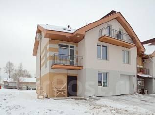 Продам 3-х этажный кирпичный коттедж на Лукашево. Улица Лазо 78/16, р-н Железнодорожный, площадь дома 224 кв.м., централизованный водопровод, электри...