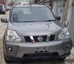 Nissan X-Trail. механика, 4wd, 2.0, бензин, 60 тыс. км, б/п