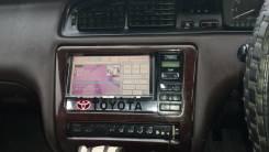 Toyota Crown. автомат, задний, 3.0 (200 л.с.), бензин, 285 354 тыс. км