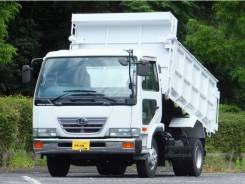 Nissan Condor. UD Самосвал, 6 920 куб. см., 5 000 кг. Под заказ