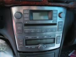 Ченджер компакт дисков Toyota Avensis 2003-2008