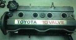 Головка блока цилиндров. Toyota: Pixis Space, Soluna, Soluna Vios, Corolla, Sprinter Marino, Sprinter, Corolla Levin, Vios, Sprinter Trueno, Corolla C...