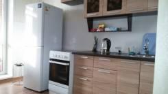 1-комнатная, улица Раздольная 18. 7 ветров, частное лицо, 47 кв.м. Кухня