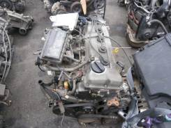 Двигатель в сборе. Nissan Avenir, VEW10 Двигатель GA16DS. Под заказ