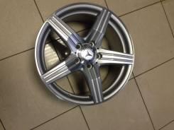 Mercedes. 8.0x17, 5x112.00, ET52, ЦО 66,6мм.