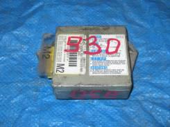Блок управления airbag HONDA SMX