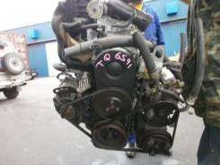 Двигатель. Mazda Demio, DW5W Двигатель B5E. Под заказ