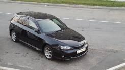 Subaru Impreza. механика, 4wd, 1.5 (110 л.с.), бензин, 86 000 тыс. км
