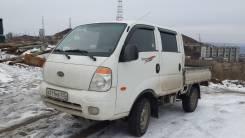 Kia Bongo III. Продам грузовик Kia bongo 3, 2 900 куб. см., 1 200 кг.