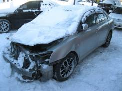 Тяга регулировки развала левая Toyota Avensis