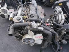 Двигатель в сборе. Nissan Atlas, M4F23 Двигатель TD23. Под заказ