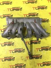 Коллектор впускной. Toyota Chaser, JZX100 Двигатели: 1JZGE, 1GGTE, 1JZFE, 1JZGTE