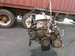 Двигатель. Nissan Tino, V10 Двигатель QG18DE. Под заказ