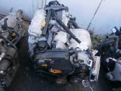 Двигатель. Toyota Carina ED, ST202 Двигатель 3SGE. Под заказ