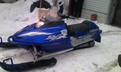 Yamaha SRX 600. исправен, есть птс, с пробегом