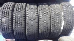 Bridgestone Blizzak W969. Зимние, без шипов, 2009 год, износ: 5%, 6 шт