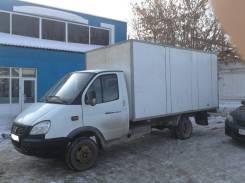 ГАЗ Газель Бизнес. Газель 2012 г. в. Бенз .4м 13 куб, 2 900 куб. см., 15 000 кг.