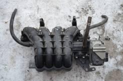 Коллектор впускной. Mitsubishi Lancer, CY1A Двигатель 4A92