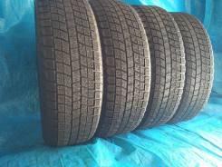 Bridgestone Blizzak DM-Z3. Всесезонные, 2002 год, износ: 40%, 4 шт