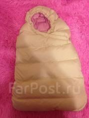 Комбинезоны-конверты. Рост: 50-60, 60-68 см