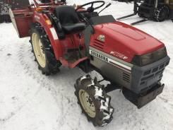 Shibaura. Продам мини трактор P175F, 880 куб. см.