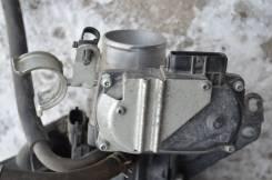 Заслонка дроссельная. Mitsubishi Lancer, CY1A Двигатель 4A92