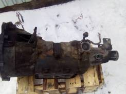 Механическая коробка переключения передач. Volkswagen LT