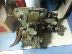 Механическая коробка переключения передач. Chevrolet Lacetti, J200, T200, T250 Chevrolet Aveo, T250, T200 Chevrolet Lanos Двигатели: F14D3, F15S3, F14...