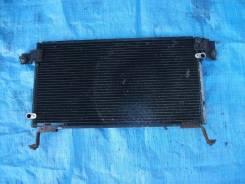 Радиатор кондиционера. Mitsubishi Pajero, V46W